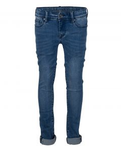 IN2242 Indian Blue Jeans