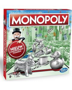 SA1194 Speciale aanbieding  Spel Monopoly Classic