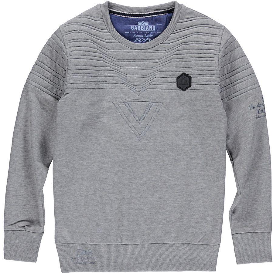 GAB1022 Sweater