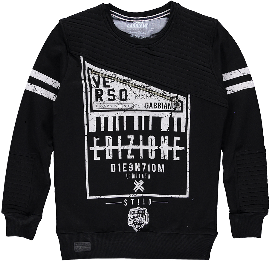 GAB1014 Sweater