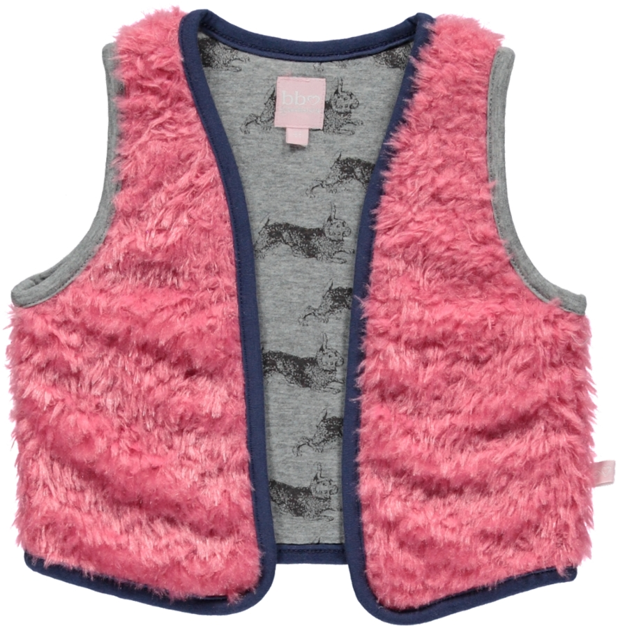 BE1145 Gilet
