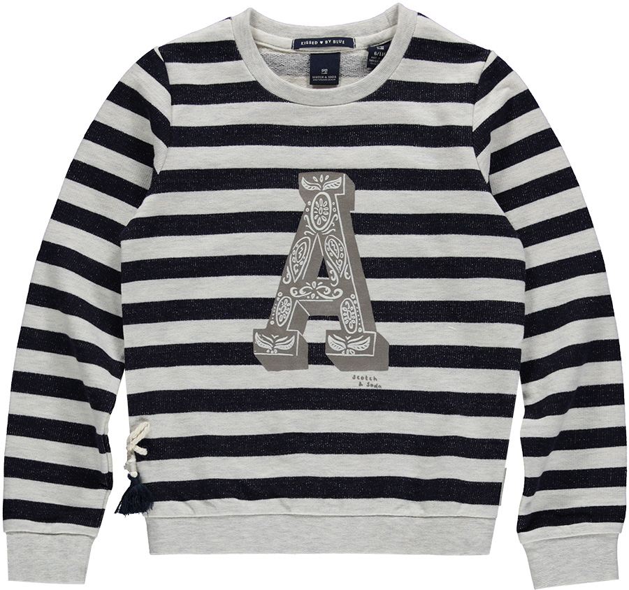 SS3573 Sweater