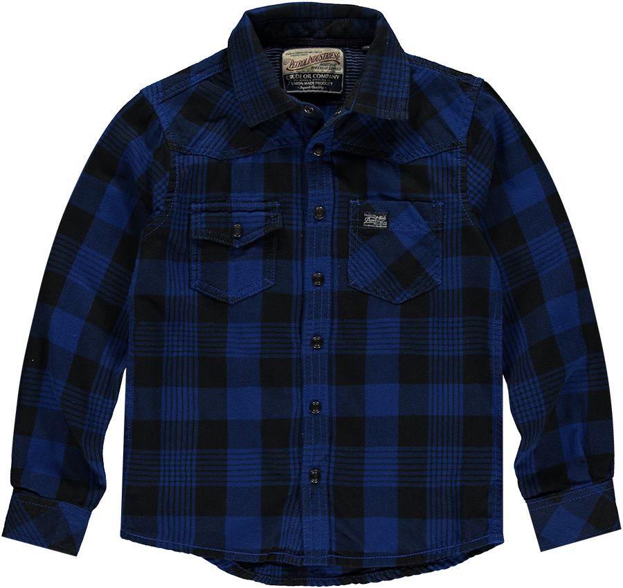 PE2942 Overhemd