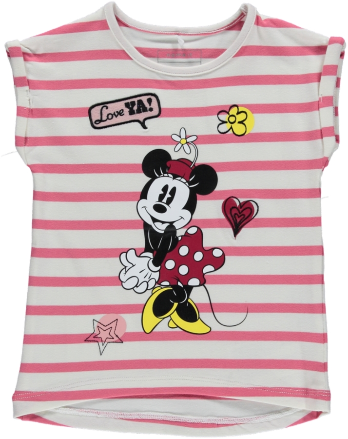 NM2857 Minnie Lu