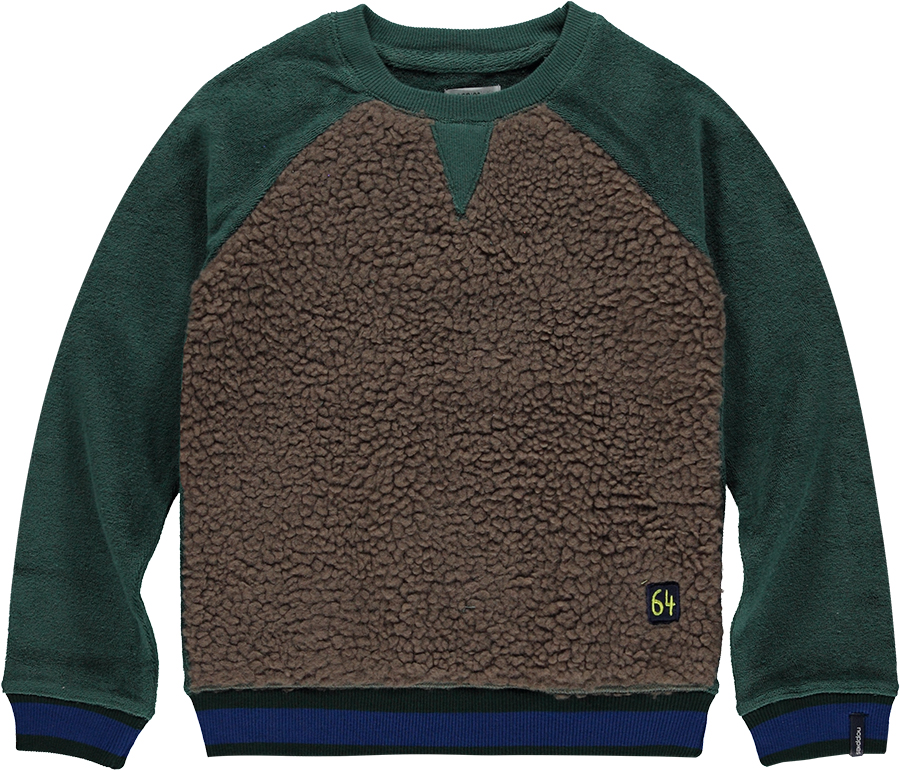 NO5277 Sweater