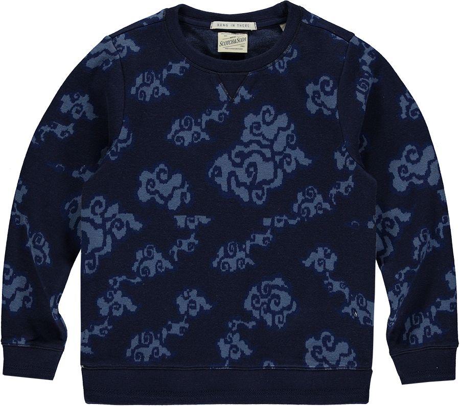 SS3445 Sweater