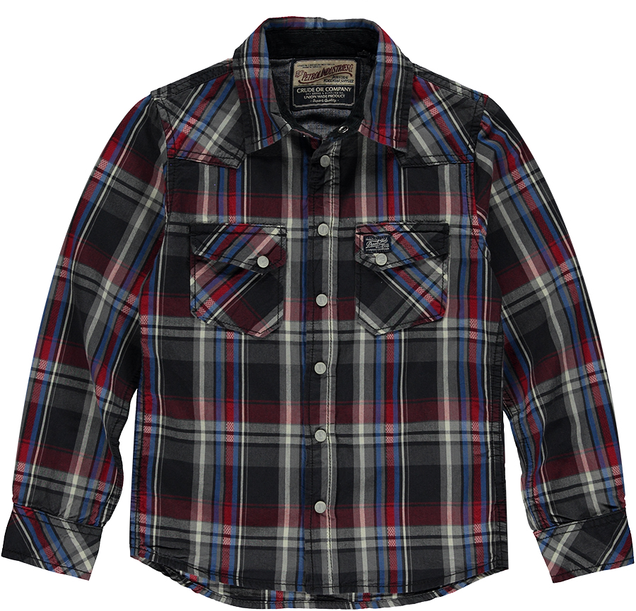 PE2939 Overhemd