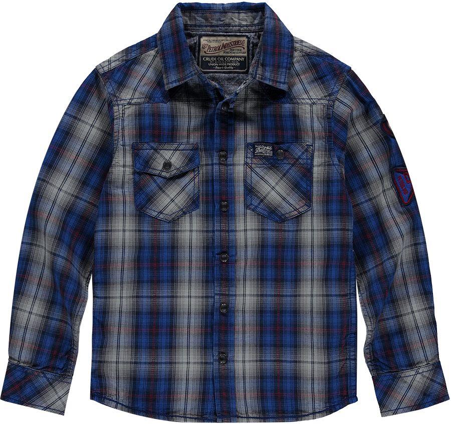 PE2988 Overhemd
