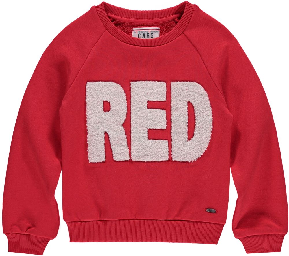 CA2799 Red