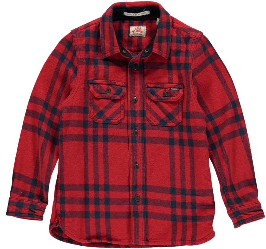 SS3437 Flannel