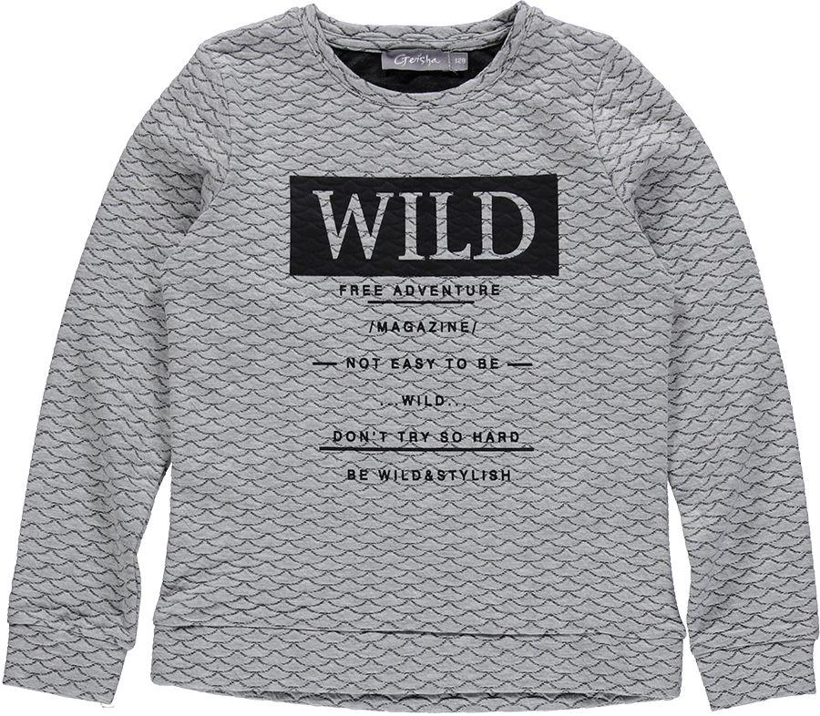 GE2372 Sweater