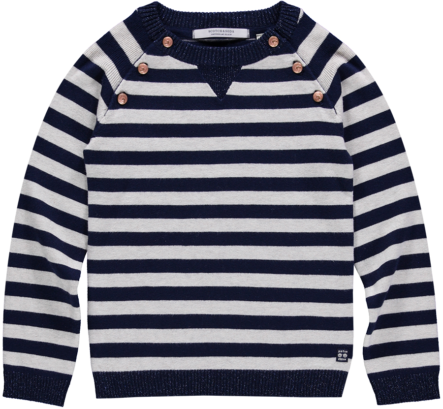 SS3578 Sweater
