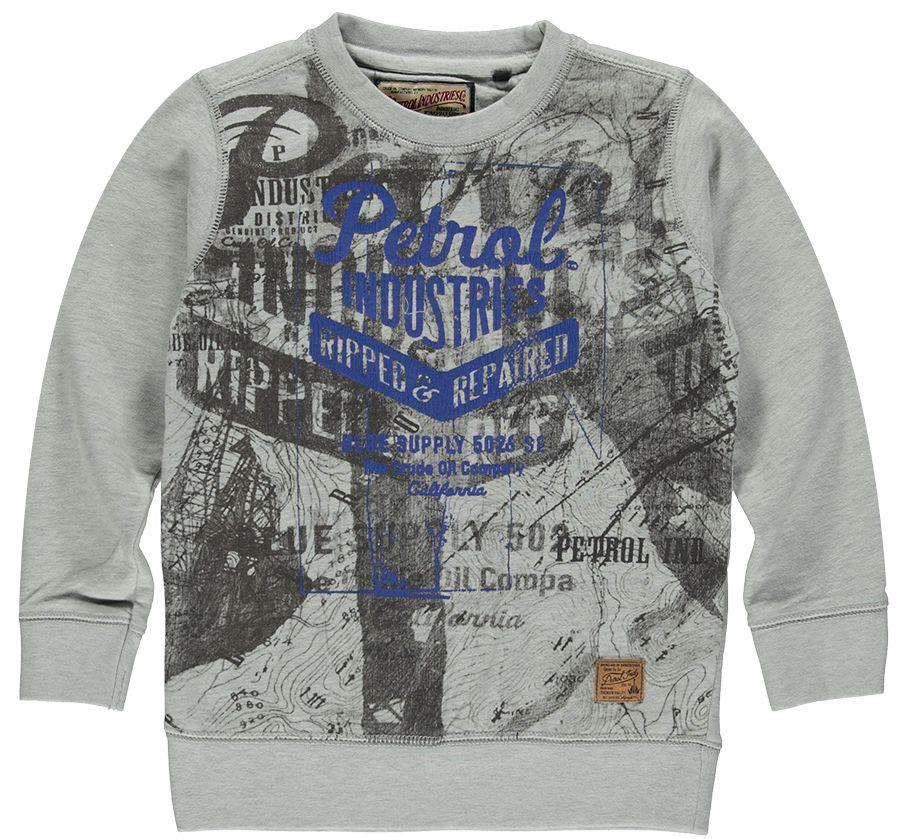 PE2958 Sweater