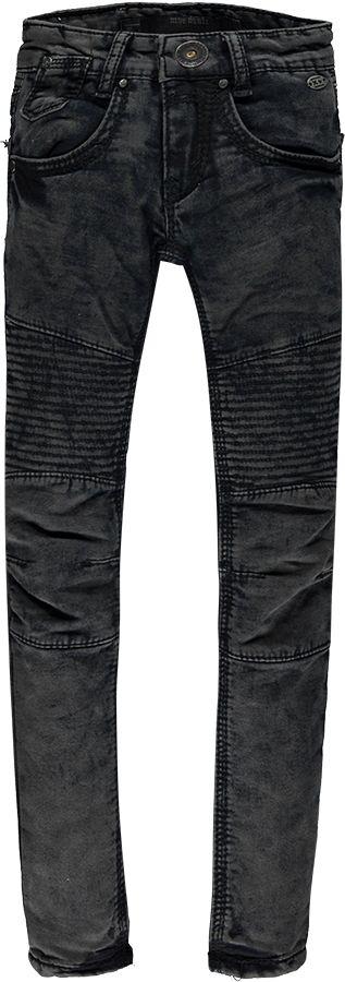 BR1470 Broek Jogg Jeans