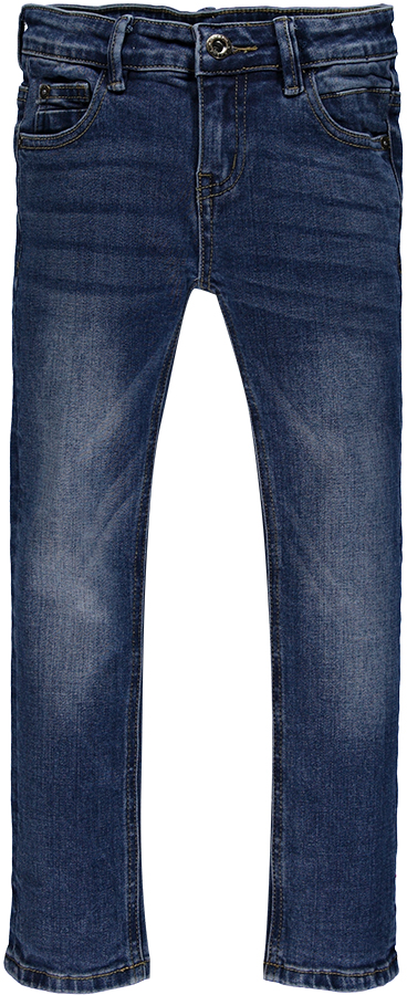 NIK1153 Franco Jogg Jeans
