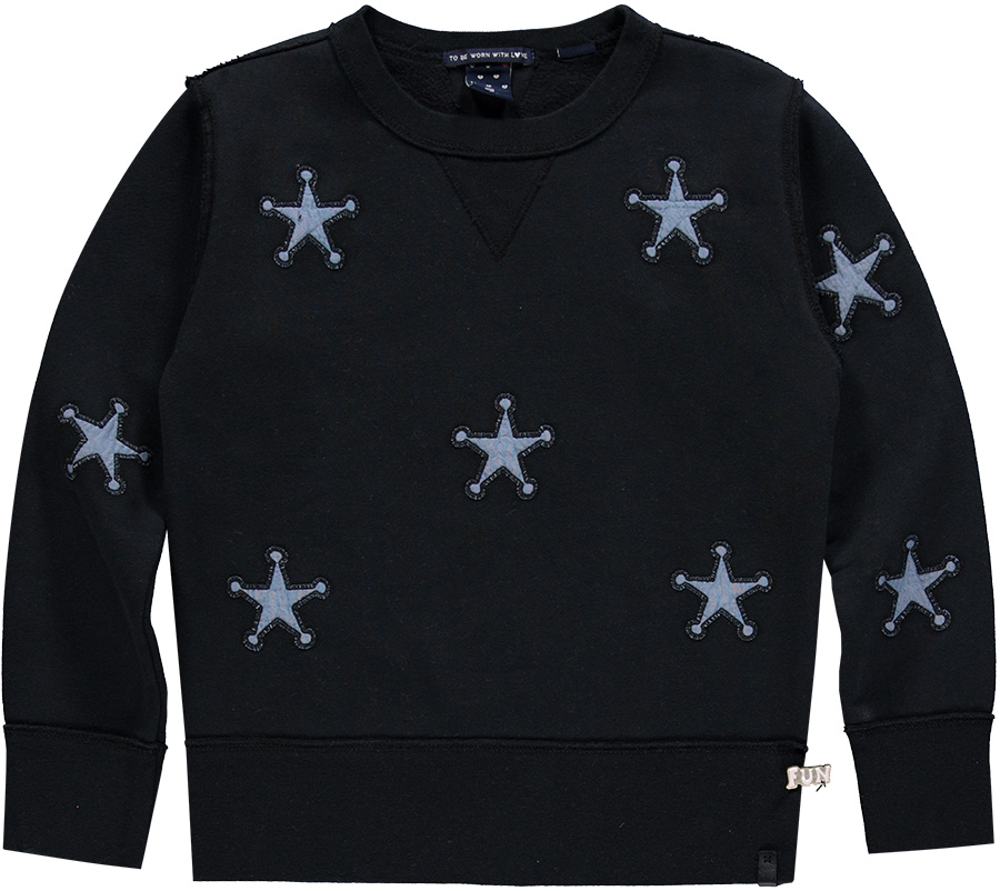 SS3568 Sweater