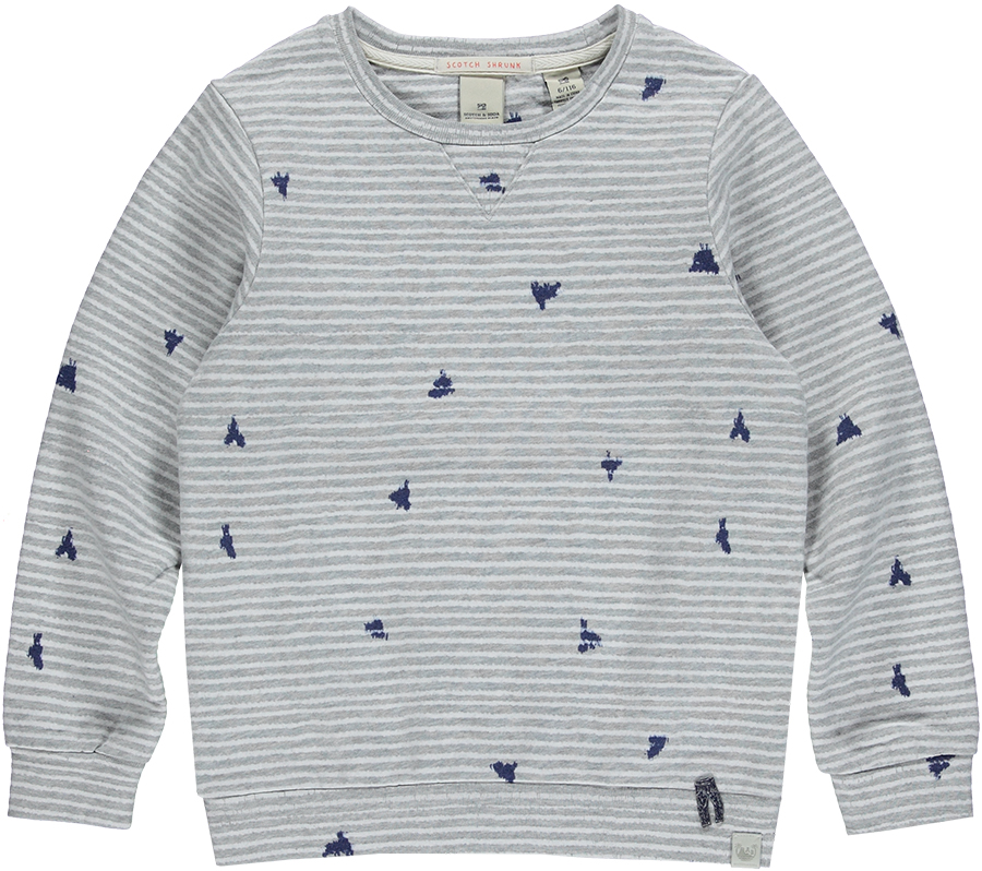 SS3552 Sweater