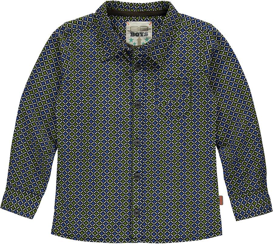 BO2049 Overhemd