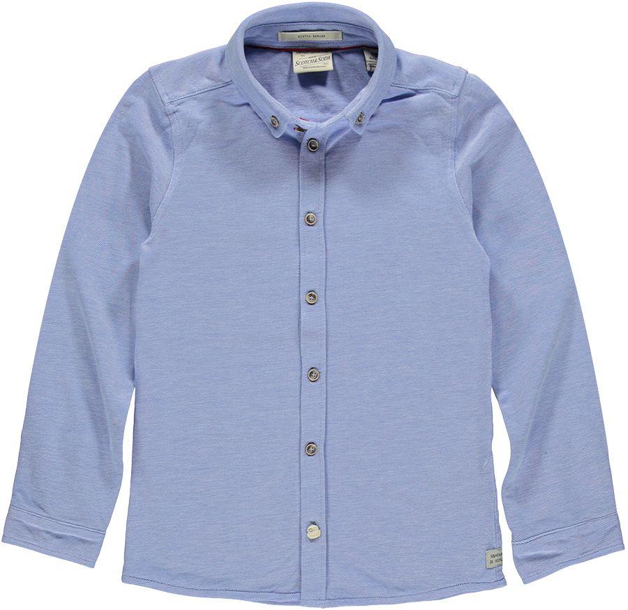SS3462 Overhemd