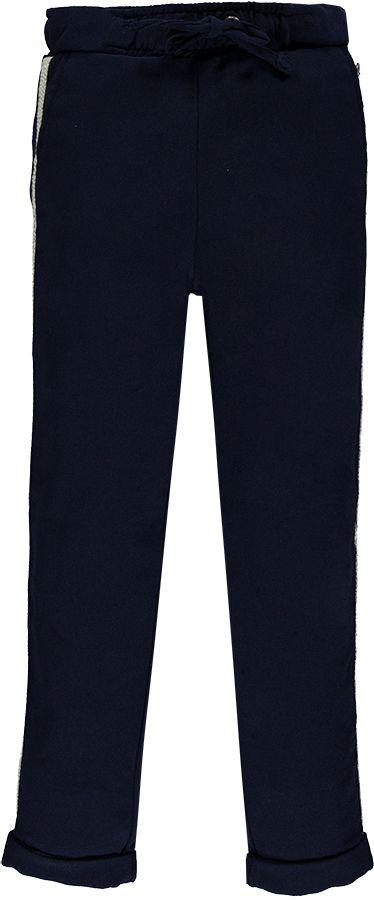 Indian Blue Jeans Broek Blauw meisjes 4892