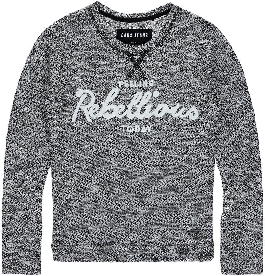 CA2658 Rebellious