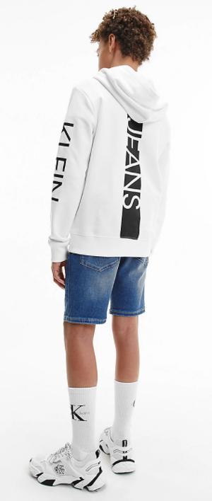 Calvin Klein Kinderkleding
