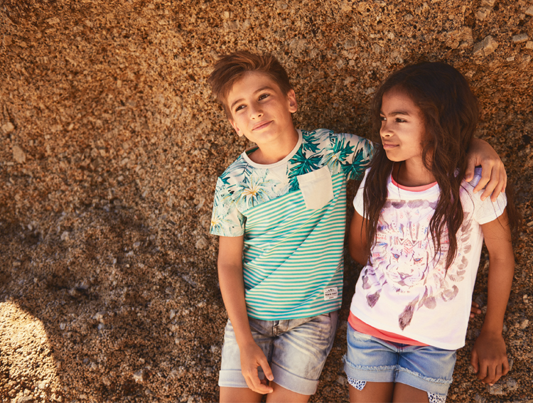 Ga deze zomer voor Name It: fashionable en betaalbaar!