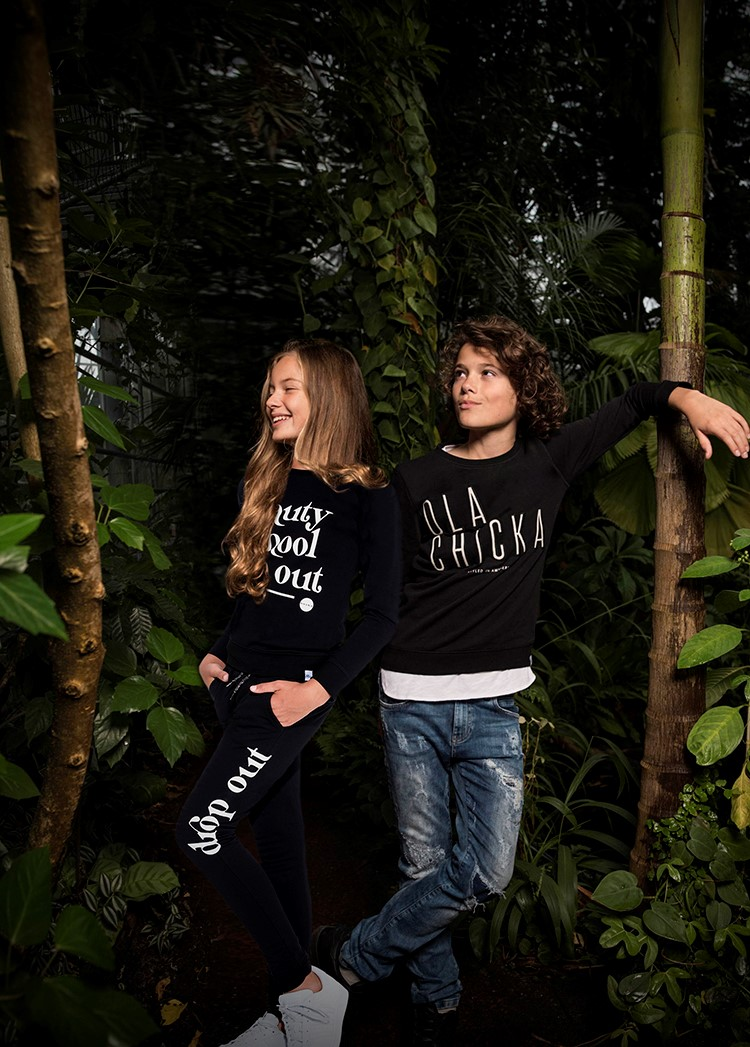 Nik & Nik: Summer + Winteressentials