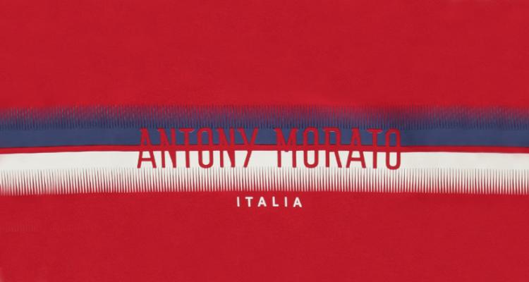 OOTW: Antony Morato